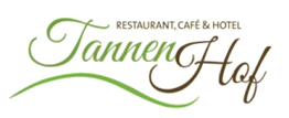 Tannenhof Hotel - Restaurant - Café - Logo